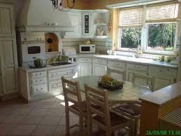 decoration provencale pour cuisine deco provencale moderne deco provencale salon cuisine maison
