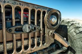 hauk jeep hauk u0027s jeep rock rat