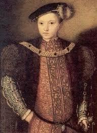tudor king king edward vi tudor monarchs facts information pictures