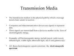 Louisiana how do electromagnetic waves travel images Dcunit4 transmission media jpg