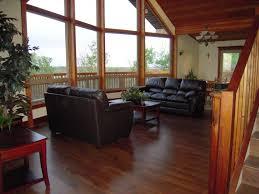 prairie cedar homes building with lindal