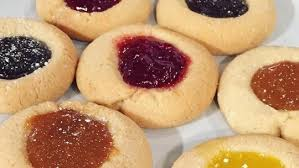 cookies cuisine az how to thumbprint cookies food this morning