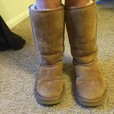 ugg womens work boots ugg ugg boots from priscilla s closet on poshmark
