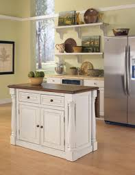 kitchen foot long kitchen island slide out plus home styles