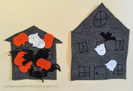 toddler activity halloween spooky houses my mini adventurer