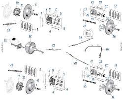 2000 jeep grand limited parts wj grand brake parts 4 wheel parts