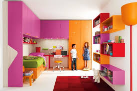 Awesome Kids Bedrooms Awesome Kids Bedroom Decorating Ideas With Modern Furniture