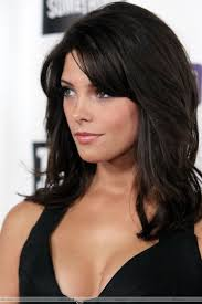 medium with bangs hairstyles best hairstyles for shoulder length