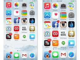 layout view zoom explaining display zoom on the iphone 6 and 6 plus cnet