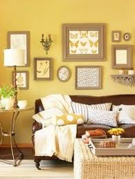 Colors Of Yellow Decorating With Yellow Walls Accessories And Accents Dream