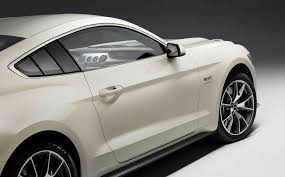 are 2015 mustangs out yet 2015 ford mustang review