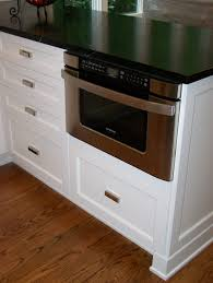 kitchen microwave ideas valuable design ideas kitchen microwave placement in new kitchens