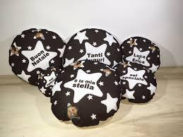 cuscino pan di stelle cuscino pan di stelle gadget per te