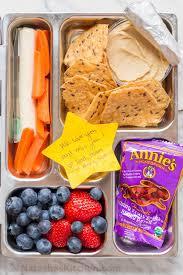 school lunch ideas kid friendly yogurt parfait natashaskitchen