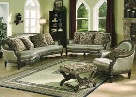 Furniture Design Sofa Classic Traditional Fabric Sofa Set Y77 Traditional Sofas