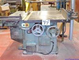 Woodworking Machine Auctions California by 425 Best Vintage Woodworking Machinery Images On Pinterest