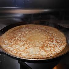 cuisine au blender crêpes au blender cooking chef de kenwood espace recettes