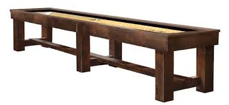 shuffleboard table for sale st louis shuffleboards by olhausen hudson