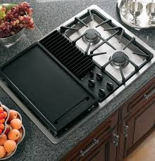 Best Gas Cooktops 30 Inch Kitchen The Most Gas Cooktops With Downdraft Ventilation Reviews