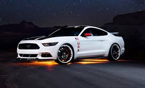 mustang pictures ford mustang apollo edition wants to be an astronaut car