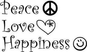 10 images of coloring pages of peace love and happiness peace