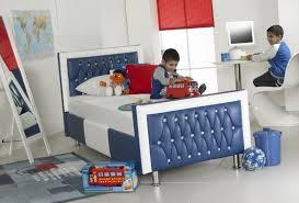 bedroom upholstered beds for kids girls white bed u201a girls single