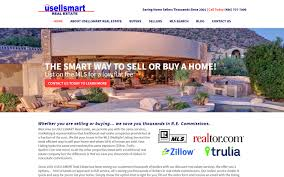 usellsmart real estate the smart way to sell or buy a home