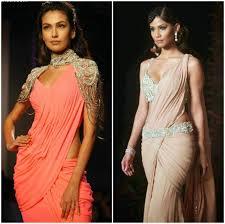 saree draping new styles different saree drapes different saree drapes different saree