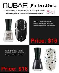 nubar nail polish welcome to bits of treasure online store