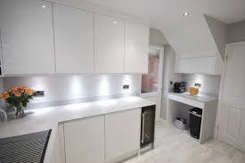 white kitchen ideas uk kitchen ideas rigid gloss light grey j pull m kitchen