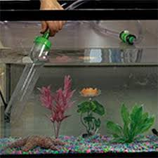 How To Clean Fish Tank Decorations 8 Gravel Aquarium Vacuum Cleaners Reviewed U0026 Quick Guide