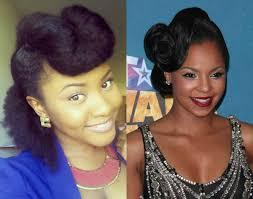 1920s hairstyles for black women black women retro hairstyles ideas blackhairlab com