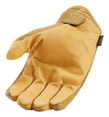 motorcycle gloves icon 1000 retrograde leather motorcycle gloves tan