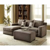 Gray Nailhead Sofa by Living Room Sectionals Reclining Sofa Sets Shop Factory Direct