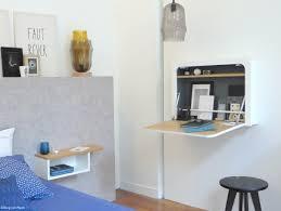 bureau pliable petit bureau pliable bureau pliable avec un pcmeuble en palette