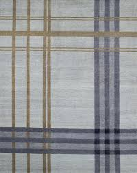 Plaid Area Rug Highland Plaid Rug Ch44 Decorative Knotted Area Rugs Plaid