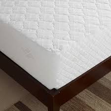 touch of comfort deluxe 12 inch full size memory foam mattress