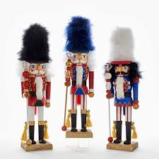 large nutcrackers