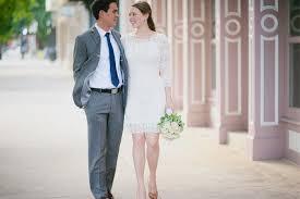 katie and rodney u0027s georgia courthouse wedding