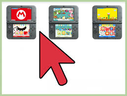 how to download a new theme on a nintendo 3ds 7 steps