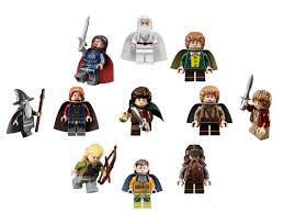 lego lord of the rings heroes decal removable wall sticker home lego lord of the rings heroes decal removable