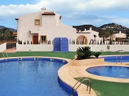 bungalows puerta del sol unitursa calpe spain booking com