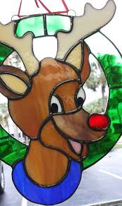 Stained Glass Christmas Window Decorations by 1090 Best Sg Christmas Images On Pinterest Stained Glass Stains