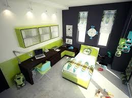chambre ado vert chambre ado vert et gris daccoration chambre ado vert anis 87