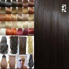 uniwigs halo wavy medium brown hair extentions hair extension wigs ebay