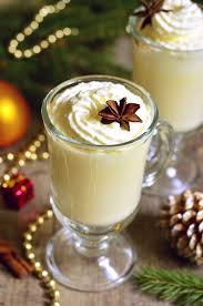 how to host a winter wonderland cocktail party homemade eggnog