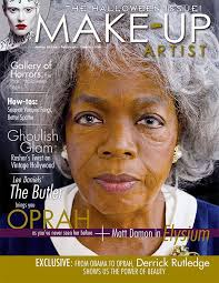 magazines for makeup artists 161 best make up artist magazine covers images on
