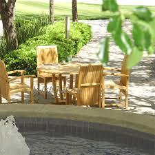 Teak Patio Furniture Set - 23 teak patio furniture