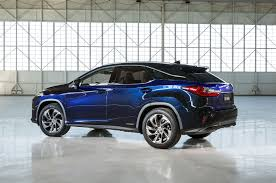 lexus for sale temecula 2016 lexus rx first look motor trend