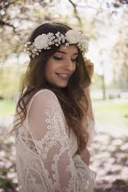 white flower headband ideas and events archives surrounding flowers blogsurrounding